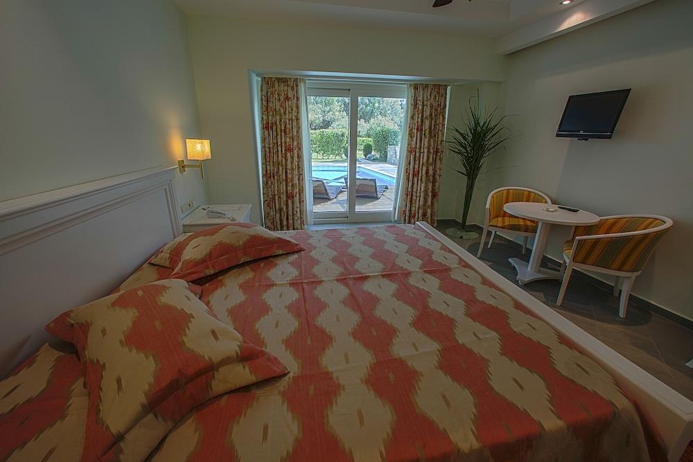 테오파노 임페리얼 팰리스(Theophano Imperial Palace) Hotel Image 13 - Guestroom
