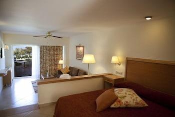 테오파노 임페리얼 팰리스(Theophano Imperial Palace) Hotel Image 8 - Guestroom