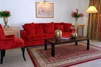 테오파노 임페리얼 팰리스(Theophano Imperial Palace) Hotel Image 21 - Living Area