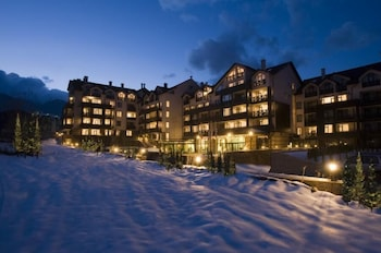 Premier Luxury Mountain Resort