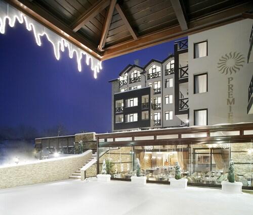 . Premier Luxury Mountain Resort