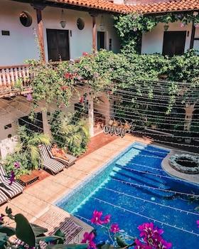 Hotel - Casa del Arzobispado Hotel