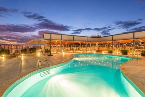 . Hotel Dann Carlton Bucaramanga