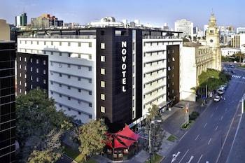 Hotel - Novotel Lima San Isidro Hotel