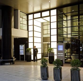 Hotel - Novotel Buenos Aires