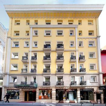 Hotel - Oran Hotel