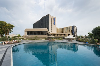 Hotel - Radisson Blu Okoume Palace Hotel, Libreville