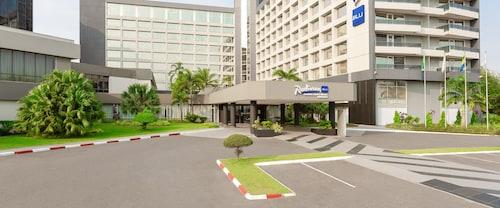 . Radisson Blu Okoume Palace Hotel, Libreville