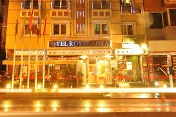 Royal Anka Hotel - Featured Image  - #0