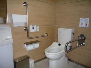 KYOTO KINPARO Bathroom