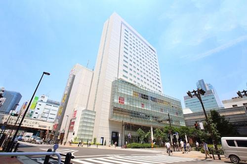 remm Akihabara, Chiyoda