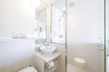 REMM AKIHABARA Bathroom