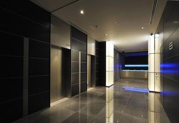 REMM AKIHABARA Hallway
