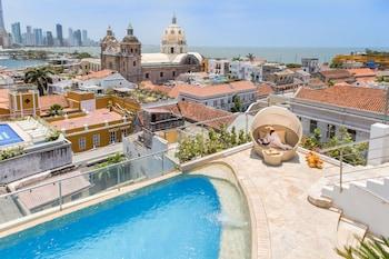 Hotel - Movich Hotel Cartagena de Indias