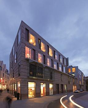 優美 H4 飯店 H4 Hotel Münster