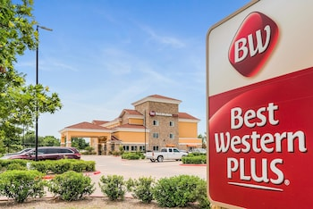 Hotel - Best Western Plus Wylie Inn