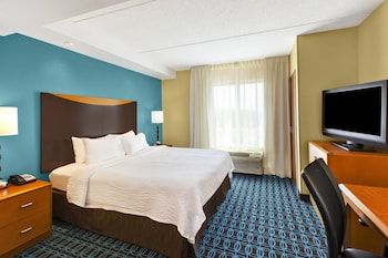 Hotel - Fairfield Inn & Suites by Marriott Lexington North