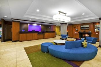 北列克星敦萬豪費爾菲爾德套房飯店 Fairfield Inn & Suites by Marriott Lexington North