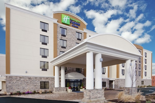 . Holiday Inn Express Hotel & Suites Williamsport, an IHG Hotel