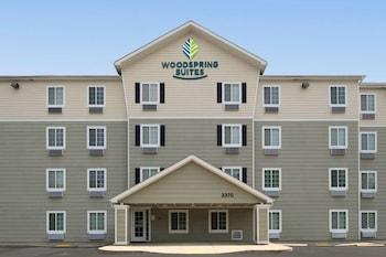 萊辛頓伍德斯普林套房飯店 WoodSpring Suites Lexington