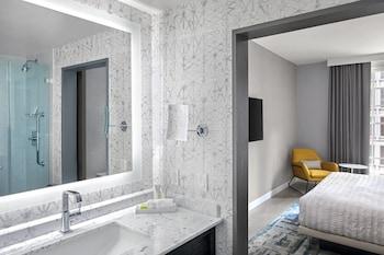 Suite, 1 Bedroom, View