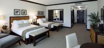 Superior Room, 2 Queen Beds, Balcony