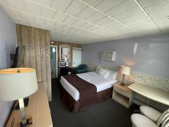 摩納哥汽車旅館 Monaco Motel