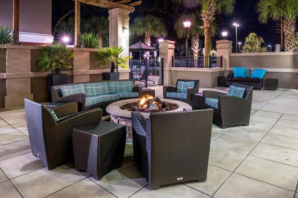 Hotel Residence Inn by Marriott Gainesville I-75