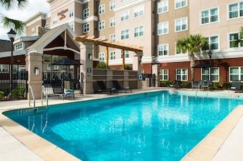 Hotel - Residence Inn by Marriott Gainesville I-75