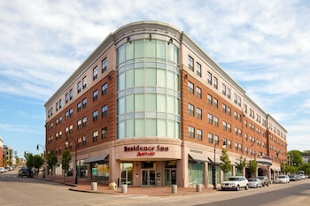 波特蘭市中心海濱萬豪長住飯店 Residence Inn by Marriott Portland Downtown Waterfront