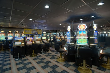 Casino at Siegel Slots and Suites in Las Vegas
