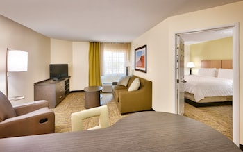 Hotel - Candlewood Suites Dallas Plano East Richardson