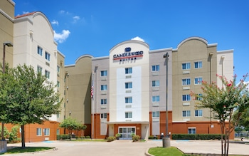 達拉斯普萊諾東理查森燭木套房飯店 - IHG 飯店 Candlewood Suites Dallas Plano East Richardson, an IHG Hotel