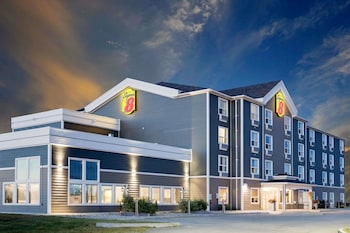 Hotel - Super 8 by Wyndham Kapuskasing
