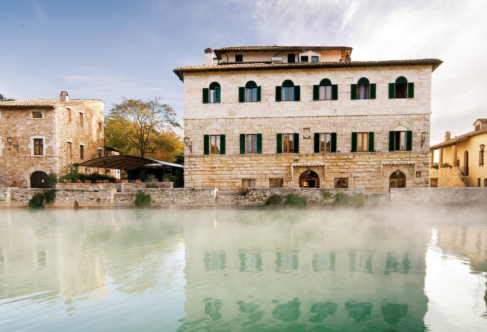 Albergo Le Terme, Featured Image