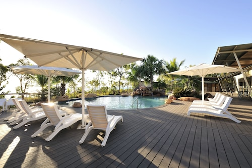 . Groote Eylandt Lodge managed by Metro Hotels