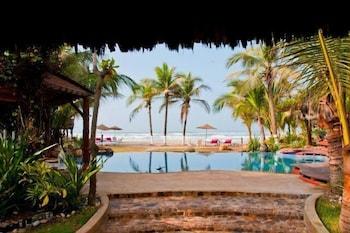 카사 얄마 칸 센소르(Casa Yalma Kaan Sensor) Hotel Image 2 - Pool