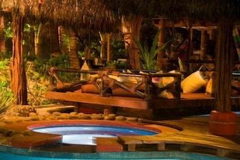 카사 얄마 칸 센소르(Casa Yalma Kaan Sensor) Hotel Image 7 - Outdoor Pool