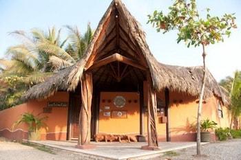 카사 얄마 칸 센소르(Casa Yalma Kaan Sensor) Hotel Image 14 - Hotel Front
