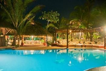 카사 얄마 칸 센소르(Casa Yalma Kaan Sensor) Hotel Image 8 - Outdoor Pool