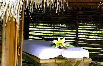 카사 얄마 칸 센소르(Casa Yalma Kaan Sensor) Hotel Image 10 - Treatment Room