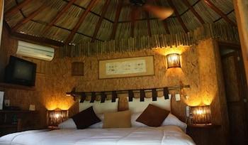 카사 얄마 칸 센소르(Casa Yalma Kaan Sensor) Hotel Image 11 - Guestroom