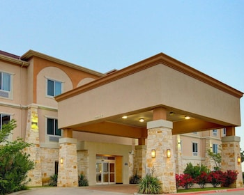 Hotel - Comfort Inn And Suites Alvarado