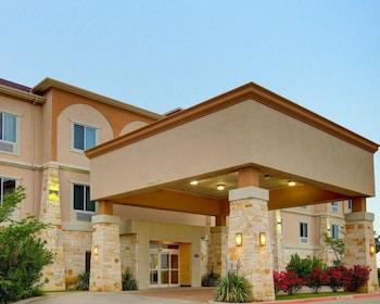 Hotel - Comfort Inn And Suites Alvarado