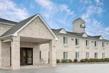 北卡羅萊納格林斯伯勒溫德姆戴斯飯店 Days Inn by Wyndham Greensboro NC