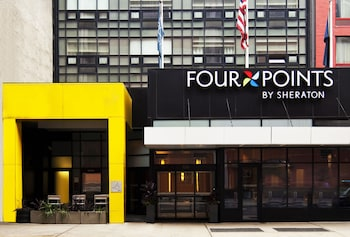 Four Points by Sheraton Midtown-Times Square