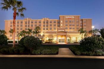 奧蘭多瑪麗湖萬豪居家飯店 Residence Inn by Marriott Orlando Lake Mary