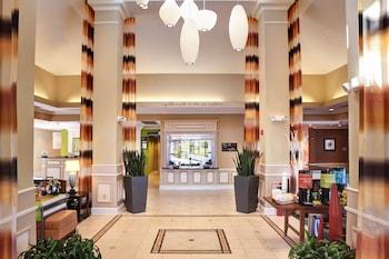 Hotel - Hilton Garden Inn Aberdeen