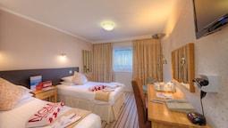 Comfort Room, 2 Twin Beds, Non Smoking