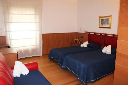 Grand Hotel Leon d'Oro, Bari